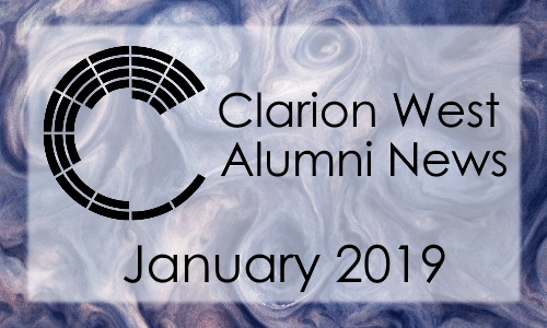 Alumni News January 2019